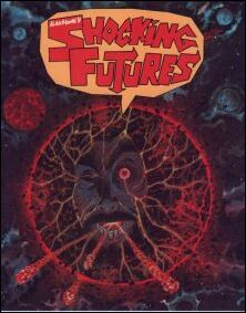 Alan Moore's Shocking Futures 1-A by Titan