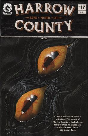 Harrow County 17-A
