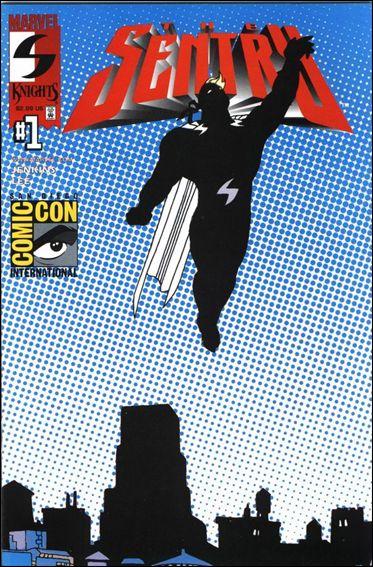 Sentry (2000) 1-B by Marvel