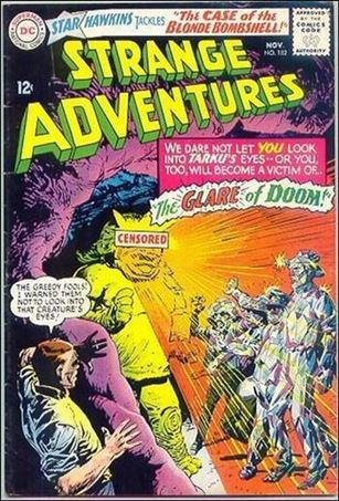 Strange Adventures (1950) 182-A
