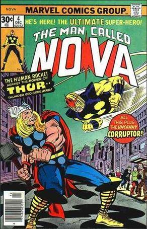 Nova (1976) 4-A