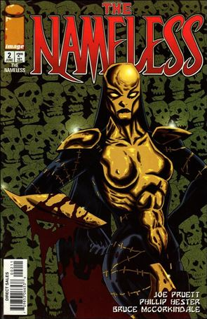 Nameless (1997) 2-A