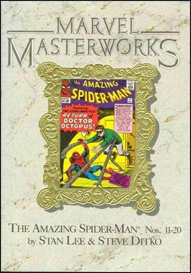 Marvel Masterworks 5-B by Marvel