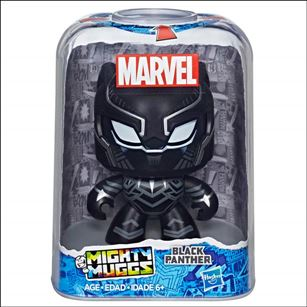 Marvel Mighty Muggs Wave 2 Black Panther