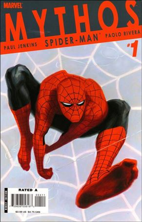 Mythos: Spider-Man 1-A