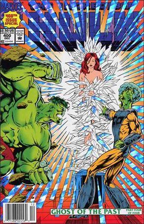 Incredible Hulk (1968) 400-A