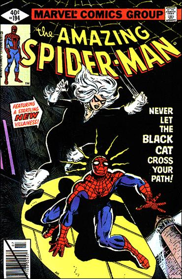 Amazing Spider-Man (1963) 194-A by Marvel