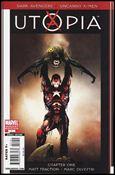 Dark Avengers/Uncanny X-Men: Utopia 1-B