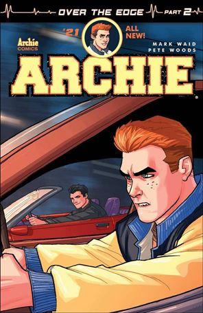 Archie (2015) 21-A