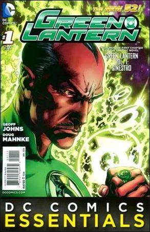 Green Lantern (2011) 1-F