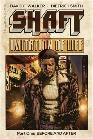 Shaft: Imitation of Life 1-A