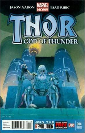 Thor: God of Thunder 4-C