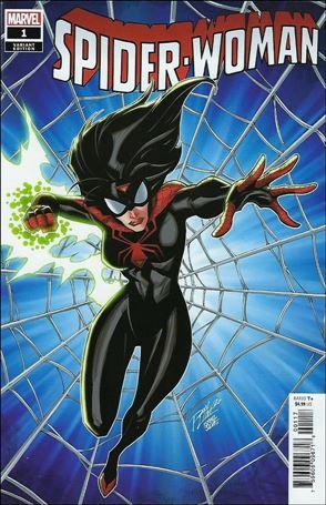 Spider-Woman (2020) 1-E