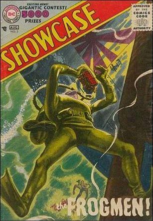 Showcase 3-A