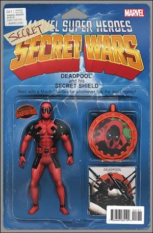 Deadpool's Secret Secret Wars 1-E