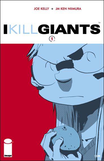 I Kill Giants 1-A by Image
