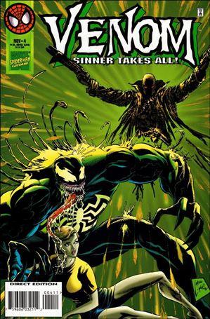 Venom: Sinner Takes All 4-A