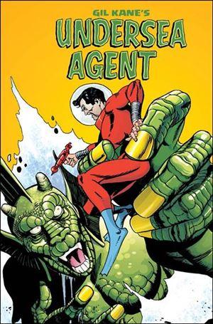Undersea Agent nn-A