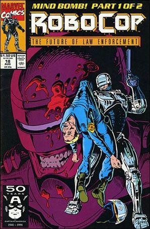 Robocop (1990) 18-A