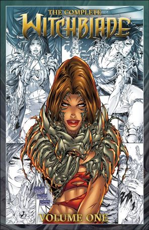 Complete Witchblade 1-A