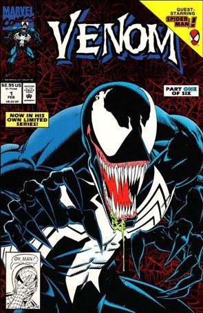Venom: Lethal Protector 1-A