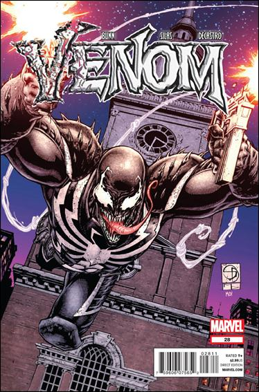Venom (2011) 28-A by Marvel