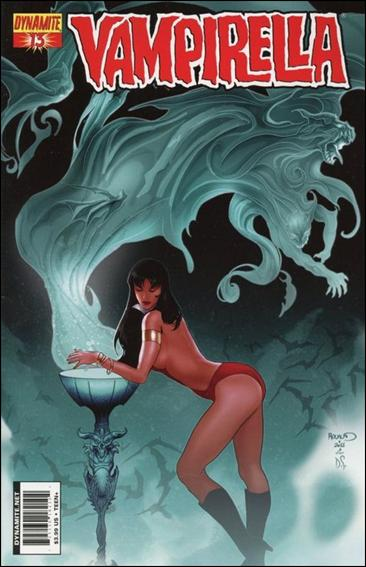 Vampirella (2010) 13-C by Dynamite Entertainment