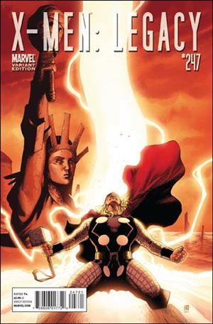 X-Men Legacy (2008) 247-B