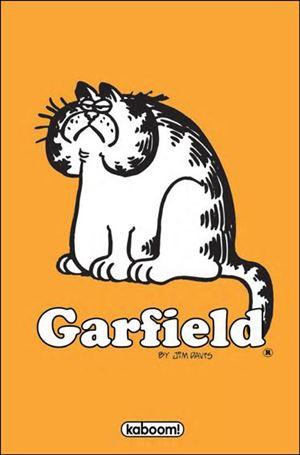 Garfield 1-C