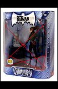 Batman (Exclusives) Catwoman (Gray Idol) 2005 SDCC Exclusive