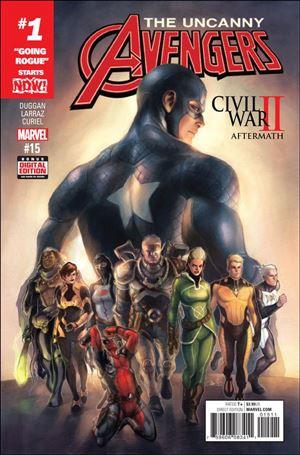 Uncanny Avengers (2015/12) 15-A