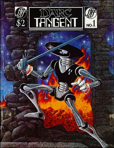 D'arc Tangent 1-A by ffantasy ffactory