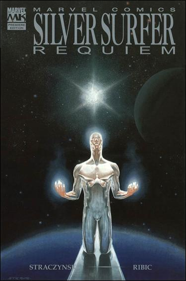 Silver Surfer: Requiem nn-A by Marvel