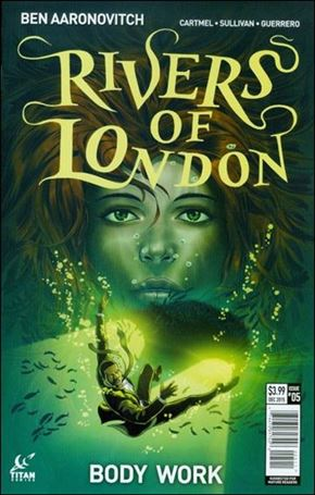 Rivers of London 5-A