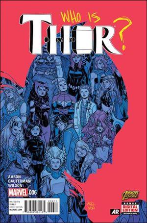 Thor (2014) 6-A