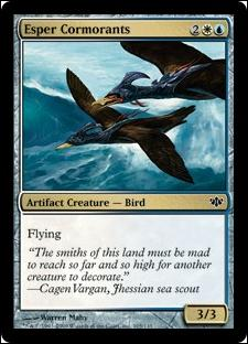 Magic the Gathering: Conflux (Base Set)105-A by Wizards of the Coast