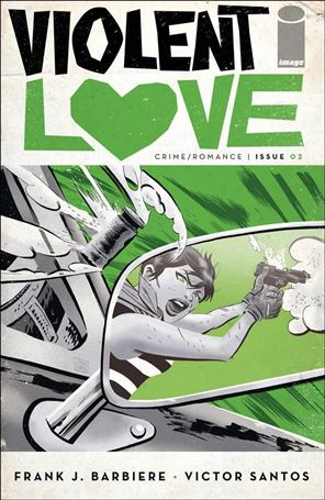 Violent Love 2-A