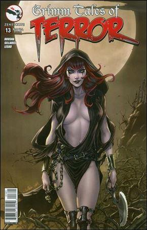 Grimm Tales of Terror 13-B