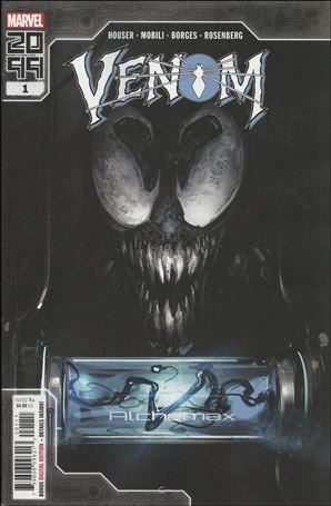 Venom 2099 1-A