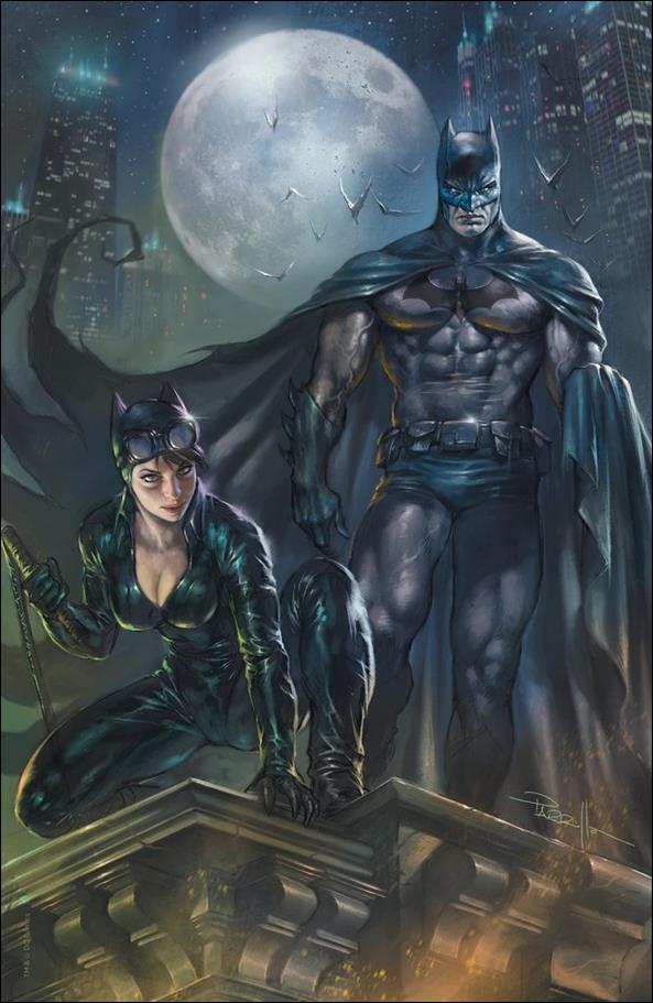 Batman (2016) 100-I by DC