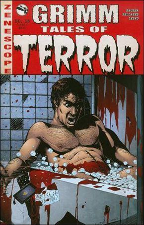 Grimm Tales of Terror 13-C