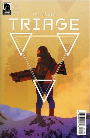 Triage 3-B