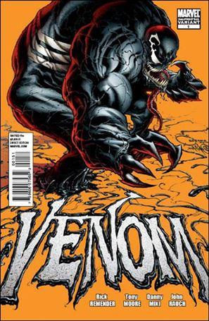 Venom (2011) 1-E