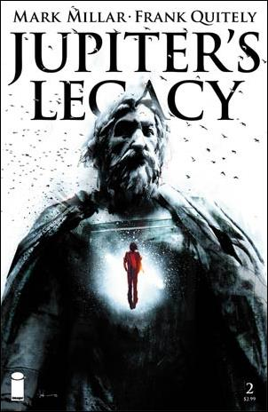 Jupiter's Legacy 2-C by Image