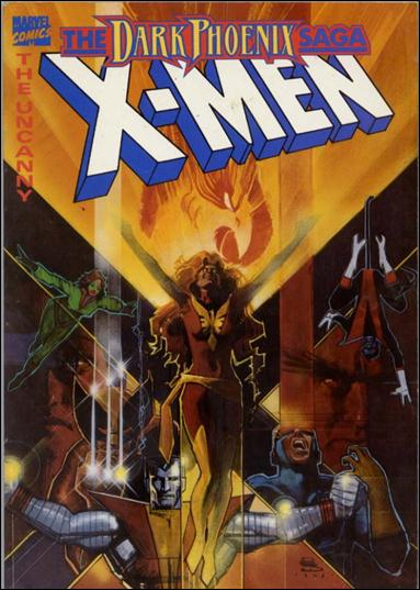 X-Men: The Dark Phoenix Saga 1-F by Marvel