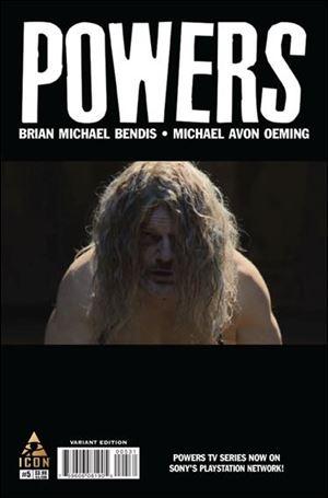 Powers (2015) 5-B