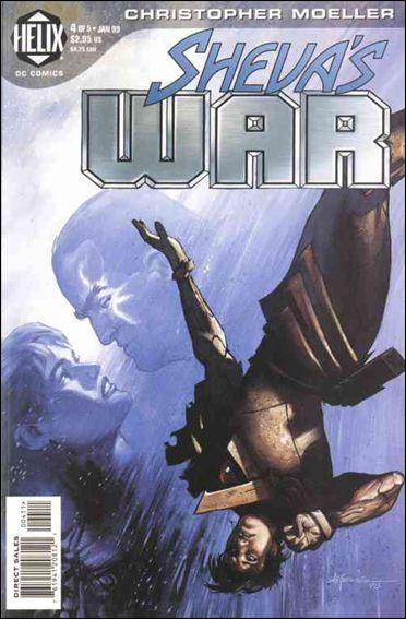 Sheva's War 4-A by Helix