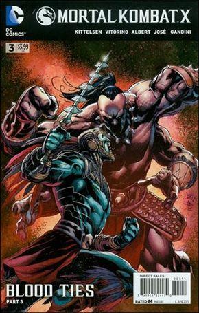 Mortal Kombat X 3-A