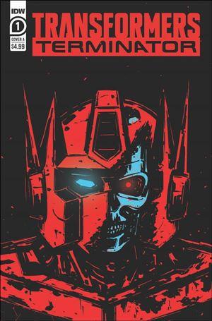 Transformers/Terminator 1-A
