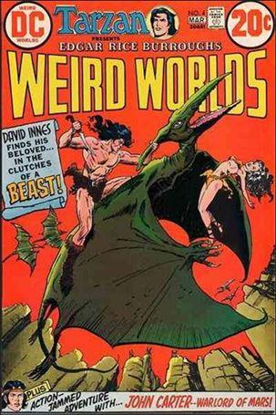 Weird Worlds (1972) 4-A